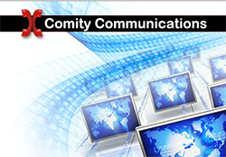 Comity Communications