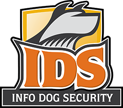 InfoDog Security Logo