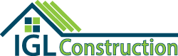 IGL Construction Logo